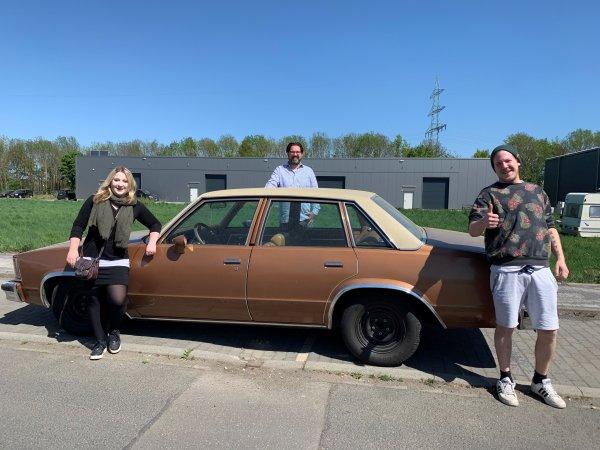 Rheinbach Autokino